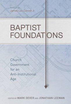 Baptist Foundations