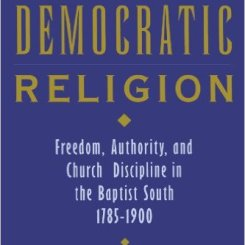 Democratic Religion
