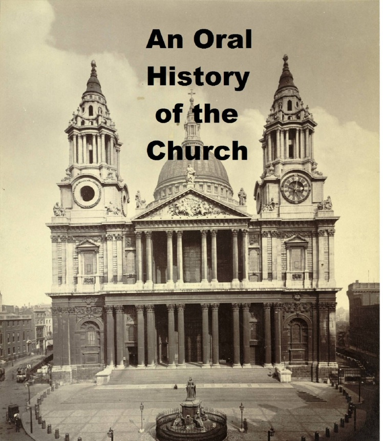 Oral History of the Church - St Pauls Cathedral London.jpg