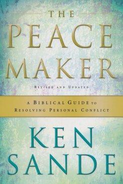 Peacemaker Sande