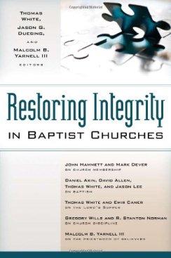 Restoring Integrity