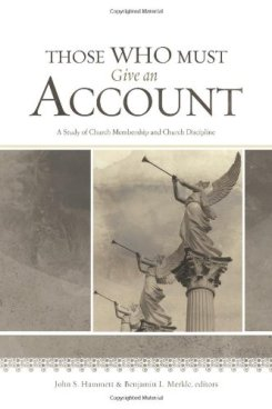 Those Who Must Give an Account